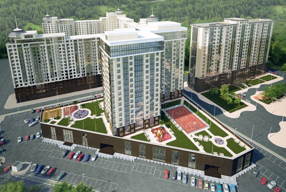 продажа однокомнатной квартиры номер A-114098 в Киевском районе, фото номер 4